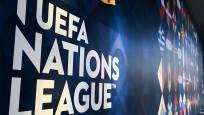 UEFA Uluslar Ligi'nde beşinci hafta, 7 maçla devam etti