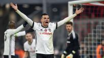 Pepe Beşiktaş'tan alacağının ödenmesi için Federasyon'a başvurdu