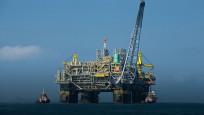 KKTC'den doğalgaz tepkisi: Seyirci kalmayacağız