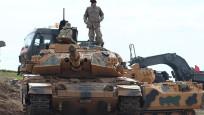 TSK, Afrin'de bozguncu çetelere karşı operasyon başlattı