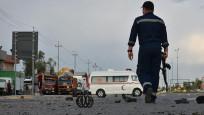 Irak'ta bombalı saldırı: 5 ölü, 16 yaralı