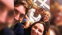 Çektiği selfie sayesinde 99 yıl hapis yatmaktan kurtuldu