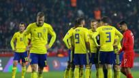 İsveç'in penaltısı ısmarlama mı
