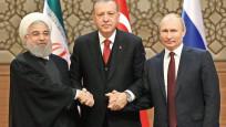 Kritik Suriye toplantısının detayları ortaya çıktı