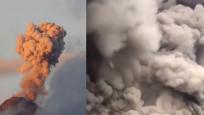 Guatemala'da yanardağ alarmı