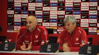 Mircea Lucescu'dan istifa iddialarına yanıt