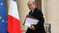 Fransa'dan Kaşıkçı açıklaması: Birçok yaptırım uygulayacağız