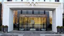 IOC üyesi Kuveytli el-Sabah istifa etti