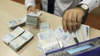 Merkezi yönetim brüt borç stoku 1 trilyon lirayı aştı
