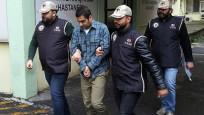 Mehmet Salih Gözegir tutuklandı