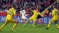 Türkiye: 0 - 0 :Ukrayna