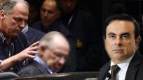 Genelevde basılan da var! Ghosn adı skandala karışan ilk CEO değil