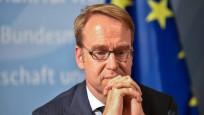 Weidman:ECB'nin politikasını normale döndürmesi yıllar alacak