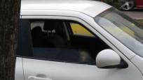 İstanbul'da araba içinde infaz