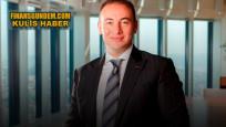 Akbank'tan YKB'ye üst düzey transfer