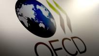 OECD Türkiye için daralma öngördü