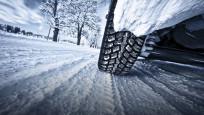 Valilikten sürücülere kış lastiği uyarısı
