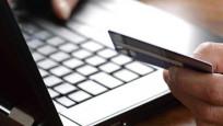 İnternetten kartlı alışverişler rekor kırdı