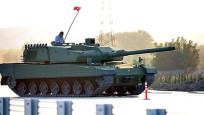Atay tankının o üretiminde insansız kuleler olacak