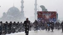 AKOM uyardı! Sibirya soğukları geliyor