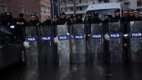 Diyarbakır ve Batman'da HDP'ye açlık grevi operasyonu