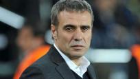 Fenerbahçe Ersun Yanal ile 1.5 yıllığına anlaştı