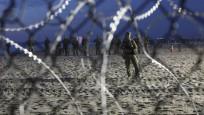 ABD, Meksika sınırındaki birlikleri geri çekiyor