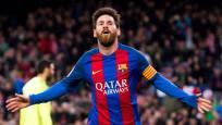 Messi, 15 milyon dolara uçak aldı