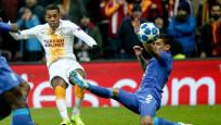 Galatasaray - Porto maçının ilk 11'leri belli oldu