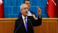 Kılıçdaroğlu, canlı yayında işçileri sokağa çağırdı
