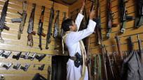 Yemen'de kullanılan silahlar kimin?