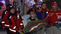 Soma maden ocağında göçük: Yaralılar var