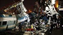 Yüksek Hızlı Tren kaza yaptı! 7 ölü, 46 yaralı
