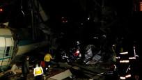 ABD Büyükelçiliği'nden tren kazası için taziye mesajı