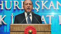 Erdoğan'dan ikinci 100 günlük hedefler