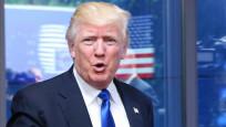 Trump'tan yakın ismine suçlama!