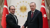 Cumhurbaşkanı Erdoğan'a güven mektubu