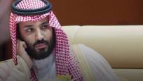 Prens Selman resmen suçlu bulundu