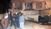 Düzce'de yangın faciası: 3 çocuk yaşamını yitirdi