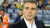 Ersun Yanal resmen Fenerbahçe'de