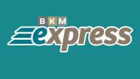 BKM Express iki marketle anlaştı