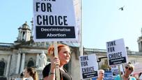 İrlanda'da kürtaja izin çıktı