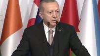 Erdoğan: Bana göre Kaşıkçı cinayetinin failleri belli