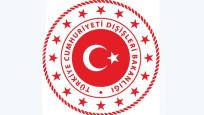 Dışişleri Bakanlığı'ndan yeni logo