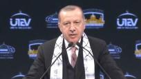 Erdoğan, Kaşıkçı cinayetine ilişkin konuşmaları açıkladı