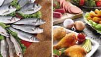 Türk su ürünleri ve hayvansal mamulleri Ortadoğu sofralarını süsleyecek