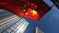 Çin'den ABD'ye giriş yasağı tepkisi