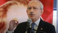 CHP'nin İstanbul ve Ankara adayları kesinleşti