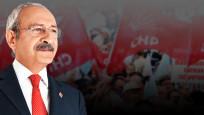 CHP'de Bodrum tartışması