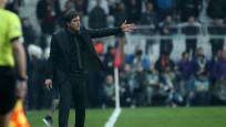Karaman: Son dakikaya kadarki duruşuyla Beşiktaş 1 puanı hak etti